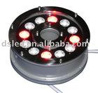 underwarer foutaion rgb led lighting IP68