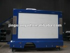 LED Box for mobile advertising, you can install it to a truck directly