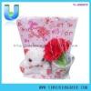 Valentine Gift Mug and Plush Bear