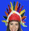 2013 hot sell Native American Indian Headdress