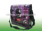 160gsm laminated PP non woven messenger bag