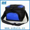Blue Shoulder promotional cooler bag