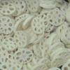 IQF Fresh lotus root