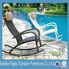 patio furniture rattan rocking chair