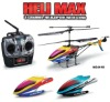 new design 3ch 2.4GHZ long control distance rc helicopter with gyro