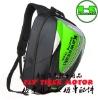 armor backpack bag kawasaki bag Racing bag
