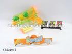 Promotion plastic EVA gun toys