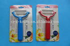 Ceramic Peeler Red