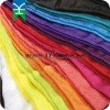 2012 new design silk&cotton fabric