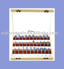 ROUTER BIT 30pcs set