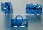 Transparent PVC Hand Bag