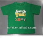 Summer cotton kid t-shirt