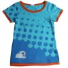 Wholesale cheap good quality kids t shirt