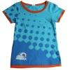 Wholesale cheap good quality kids t shirt