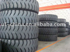 Heavy Vehicle Radial OTR tire 27.00R49