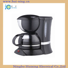 new product hot sell Espresso coffee machine Drip coffee maker