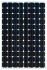 250W Monocrystalline Silicon solar panel