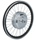 5year warrenty Front Wheel electric Bicycle Motor