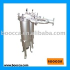 Bag Filter Casting top (parallel bag filter)