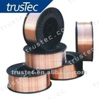co2 gas shielding welding wire used for vehicles