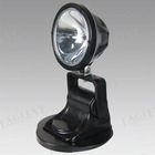 Best remote control work light,12V 55w HID xenon work lamp for heavy duty machine,marine