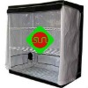 2*2*2M 600D hydroponics mylar grow rooms