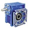 RV series aluminium alloy worm gear reducer