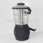 36 LED Dynamo Wind Up Camping Lantern