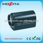 6-96mm DC Auto Iris Zoom CCTV Lens