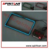 car light,car decoration light,car License Plate light