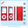 2.0inch protable mp4 player