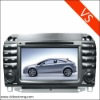 for 1999-2006 Benz S W220 2din 7 inch car dvd player