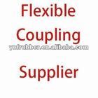 ductile iron coupling sleeve