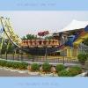 amusement rides roller coaster for sale