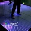 Interactive LED Dance Screen