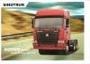 Hoyun Tractor Truck