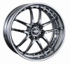 energy saving 1pc casted aluminium alloy wheels