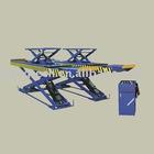 MEF108 scissor lift car lift/scissor lift