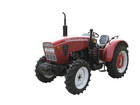 50 HP 4 WD farm tractor