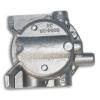 zinc plated steel die casting