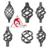 basket baluster