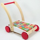 wooden cart, wooden trolly toys
