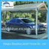 skillion carport