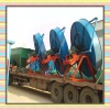 2012 Hot Selling Fertilizer Granulator Production Line