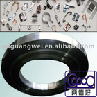 Hardened and Tempered Cold Rolled Steel Strip