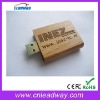 1g 2g 4g 8g OEM embossed logo wooden flash memory usb drive