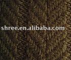 Soybean fiber blanket