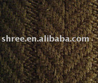 Soybean fiber blanket