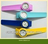 promotion custom silicone watches for 2013 sale