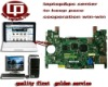 100% original integrated motherboard for laptop EPC 1000